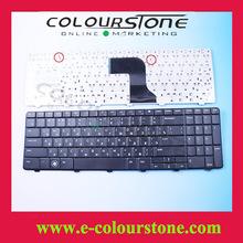 Brand new laptop keyboard for DELL N5010 15 15R N M 5010 N5010 M5010 RU BLACK