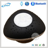 Hot sale mini mushroom waterproof speaker bluetooth no batteries needed speaker