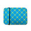 8 inch neoprene custom print flap shape case for laptop/ipad