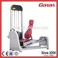 Yeni ürün fitness ekipmanları mt-6011 oturmuş bacak basın ağırlığı çin pazarında