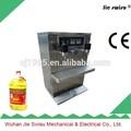 Atacado óleo de cozinha usado para venda máquina de enchimento