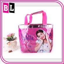 Hot Selling New Arrival Fashion Casual Handbag Women Girl Violetta Bags Wholesale