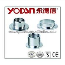 Sanitary Stainless Steel Liner