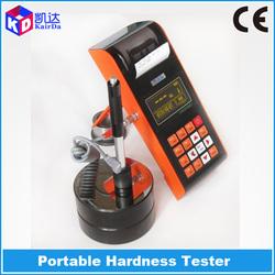 Kairda leeb hardness tester vendor CWT ST hardness measure tool