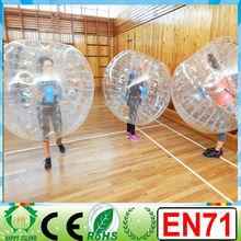HI CONFORMITE EUROPEENNE soccer bubble ball, soccer ball print machine