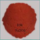 Alpha Analytical Reagent Fe2O3 Ferric Oxide Nanopowder