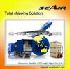 air shipping china to usa from Shenzhen/Guangzhou/Dongguan/Foshan to Europe