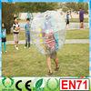 HI CONFORMITE EUROPEENNE soccer bubble ball, brazil 2014 world cup soccer ball