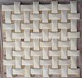 2014 vendita calda tessuto di cestino di marmo di stile grès con il prezzo