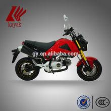 msx125 monkey look mini pocket motorcycle