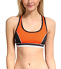 Hot sale Custom Wholesale Sports bra, Sexy Girl Bra with light and dri-fit Material
