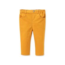 DB1551 dave bella 2014 autumn wholesale kids palazzo pants children clothing factory