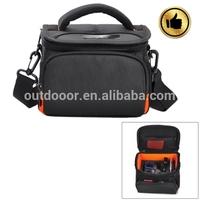 Camera Carry Shoulder Waist Bag Anti-Shock Case Bag