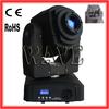 Hot WLEDM-04 USA 60 wat 3 prism stage head moving spot light led rgb