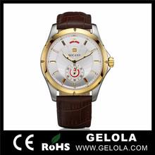 Original brand high quality wrist decoration , adveristising holiday season gift watch