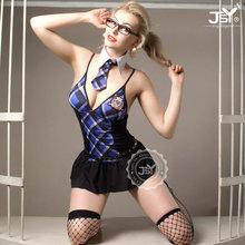 japan sexy school girl cosplay costume