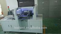 led making pick and place machine, PCB placement machine, smt high quality pick n place machine