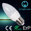 not expensive with high-quality ceramic e14 led candle bulb