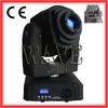 Hot WLEDM-04 USA 60 wat 3 prism stage led dmx spot mini moving light