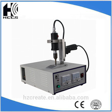 whole sale ultrasonic synthetic fibre cutting machine food cutting