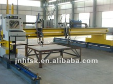 HUAFEI CNC Plasma and Flame/Gas Cutting Machine