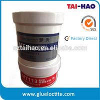 2 parts mental repair aluminum epoxy putty paste