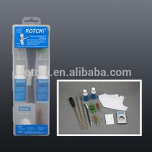 Plastic box Shotgun cleaning kit , shotgun case , aluminium box cleaning kit
