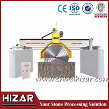 Used Marble Machinery for Granite and Marble