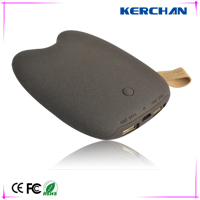 2014 unique design 6600mah power bank high quality charger case pack for iphone 5