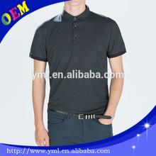 Custom design high quality mens polo clothes