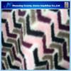 garments cushion curtain toys bag home textile tiger-printed pv plush fabric