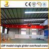 CHINA TAVOL High performance china best floor mounted 25t 22t 32t 42tlifting capacity Single girder overhead Cranes