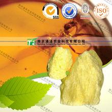 Crude herb medicine raw amber