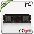 El cci de la serie t-6350 350w 650w a universal mono amplificadores de potencia de hecho en china