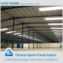 Low cost factory workshop steel building prefabricated warehouse