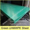 Virgen PE de polipropileno tabla de cortar / lámina de plástico PE / alta densidad PE panel
