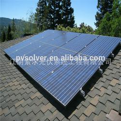 asphalt shingle roof mount solar tracking system roofing clip asphalt roofing prices