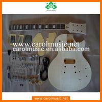 GK 003 LP Style DIY Electric Guitar Kits