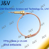 High Quality Gas stove thermocouple ,Using Thermoelectric effect to control temperature
