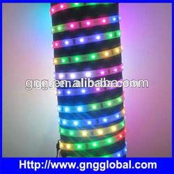 full color DC12V led digital outdoor strip light