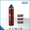 Marca de cigarro eletrônico TITAN-2 HEBE erva seca caneta vaporizador produto do sexo para homens