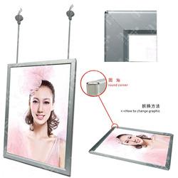 Advertising aluminum box custom ,JL-K LED light box , Zhongshan Junlong Display