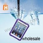 Wholesale iPega Waterproof Case for iPad Mini,Water-proof:IPX67 Snow-proof Waterproof ABS Material Protective Case for iPad mini