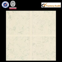 Economical Interior textured white glossy ceramic tile