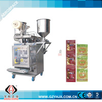 Double- material Liquid & Paste Packaging Machine