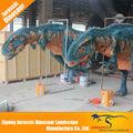 el precio de fábrica de productos de halloween adultos pareja dinosaurio mascota de dibujos animados traje