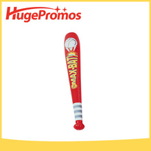 Promotional inflatable cheering sticks hands sticks lala sticks baseball bat inflate