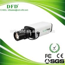"Sony 1/3"" CCD Security CCTV HAD Box Camera Day & Night"