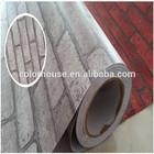 guangzhou manufacture self adhesive pvc wallpaper