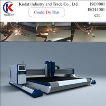 CE certification CNC plasma cutting and drilling machine portable cnc flame/plasma cutting machine